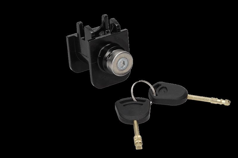 Motorhaubenschloss Schließzylinder mit Schlüssel für FORD TRANSIT 2000-2006